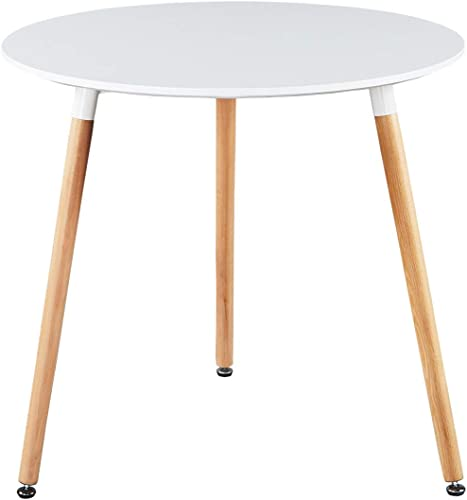 GreenForest Round Dining Table 32″