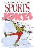 Sports Jokes, Bill Stott, 1850154031