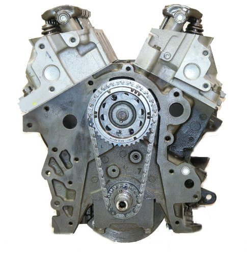 PROFessional Powertrain DD51 Chrysler 3.3L Complete Engine, Remanufactured