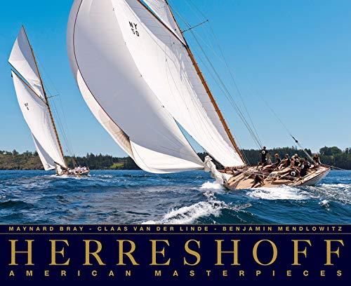 Herreshoff: American Masterpieces by W. W. Norton & Company