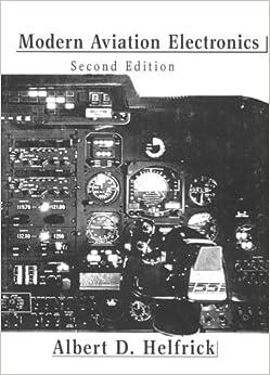 GO Downloads Modern Aviation Electronics (2nd Edition) by Albert D. Helfrick