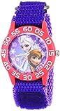 Disney Kids' W001789 Frozen Elsa and Anna