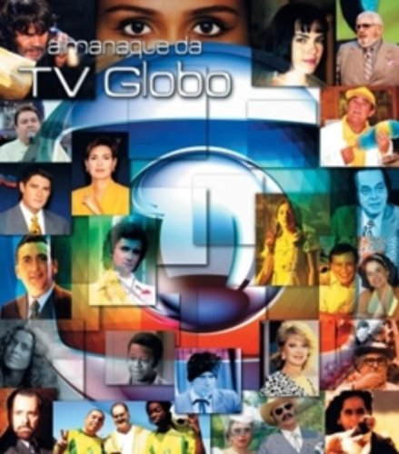 Almanaque. TV Globo