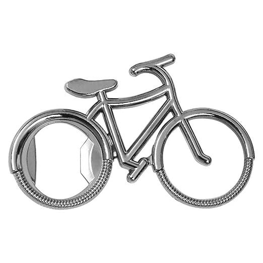 Abridor de botellas de cerveza creativo para bicicleta, ideal para ...