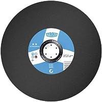 Tyrolit 367377 Standard Disco De Desbaste Con Borde