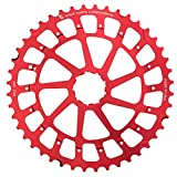 Wolf Tooth Components Giant Cog for SRAM XX1/X01 Red, 44t