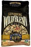 Lundberg Wild Blend Wild and Whole Grain Brown Rice -- 1 lb - 2 pc