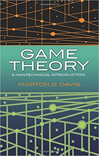 Would game theory be an interesting topic for my math research paper?