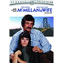 McMillan & Wife - Season One (1971)