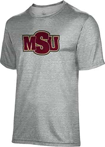 ad39d683bb6 Spectrum Sublimation Midwestern State University Unisex Poly Cotton Tee