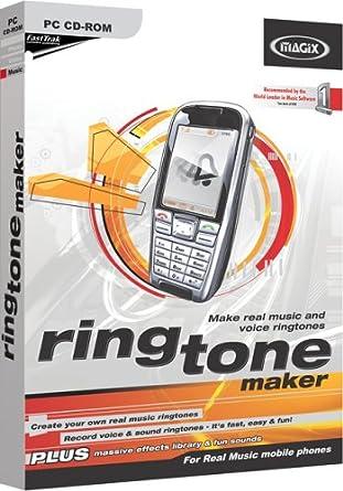 ringtone maker no sound