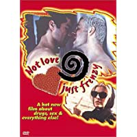Not Love Just Frenzy (Widescreen)