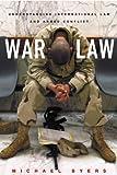 War Law, Michael Byers, 1553651510
