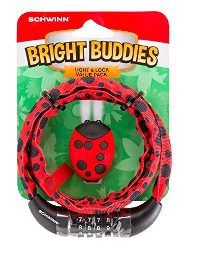 SCHW Ladybug Light & Lock Value Pack