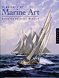 Gallery of Marine Art, Jerry McClish, 1564964183