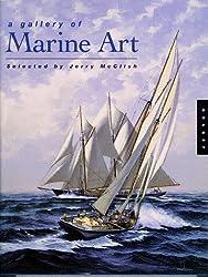 A Gallery of Marine Art