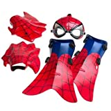 Licensed Deluxe Mask Set: Spider-man