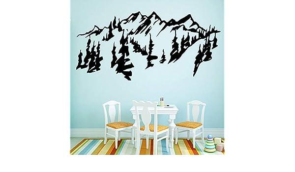 yaonuli Gable Sticker habitación Infantil decoración del hogar ...