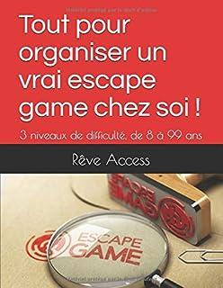 Escape Game Saurez Vous Vous Evader De Ces 3 Aventures