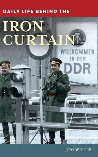 life behind the iron curtain - 5