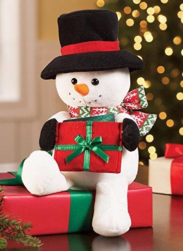 Snowman Gift Card / Cash - Holder Gift Card Snowman