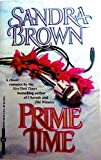img - for Prime Time [Candlelight Ecstacy Romance - 151] book / textbook / text book