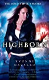 Book Cover for Highborn