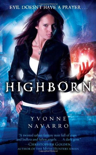 Highborn (The Dark Redemption Series)