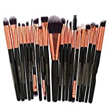 Acevivi Eye Shadow Brushes - Best Reviews Guide