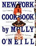 New York Cookbook, Molly O'Neill, 1563053373