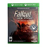 Fallout New Vegas Ultimate Edition - Xbox One and Xbox 360