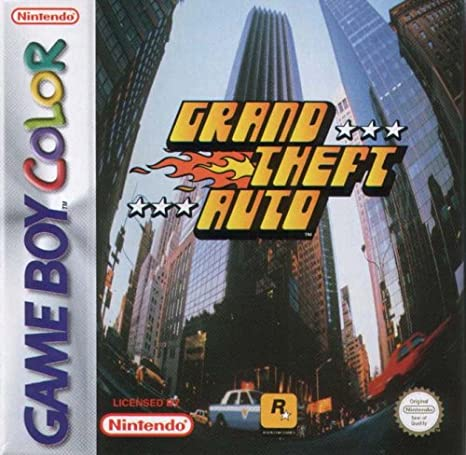 download game gta 2 gbc