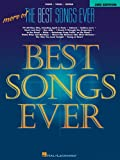 More of the Best Songs Ever, , 0634000020