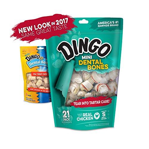 Dingo-Mini-Dental-Bones-21-Count-packaging-may-Vary