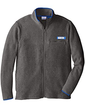 Sportswear Men's Harborside Fleece FZ Jacket