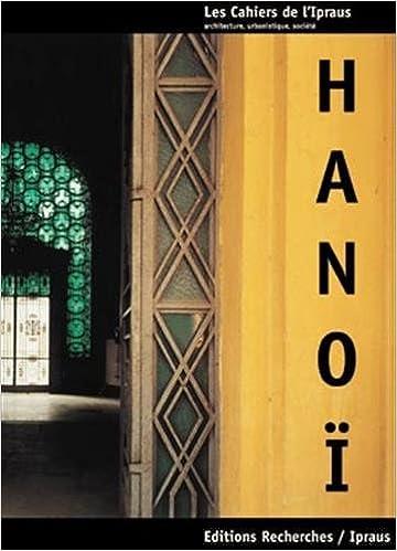 Ebooks téléchargement gratuit pour téléphones mobiles Hanoi, le cycle des métamorphoses 2862220388 PDF