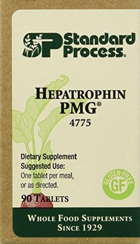 Standard Process Hepatrophin PMG 90 T -  SP, 2882760