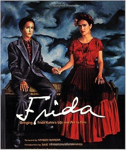Gratis nedlasting av bøker for android Frida: Bringing Frida Khalo's