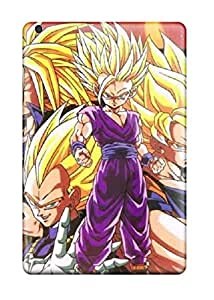 Brooke Galit Grutman's Shop Best Ipad Cover Case - Dragon Ball Gt Protective Case Compatibel With Ipad Mini 3
