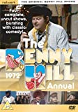 The Benny Hill Show - The 1972 Annual [DVD]