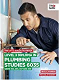 img - for The City & Guilds Textbook: Level 3 Diploma in Plumbing Studies 6035 Units 305, 306, 307, 308 by Michael B. Maskrey (2014-10-03) book / textbook / text book