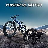 BAFANG BBS02B 48V 750W Ebike Motor with LCD Display 8fun Mid Drive Electric Bike Conversion Kit