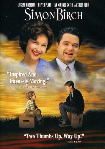 DVD : Simon Birch / Movie (DVD)