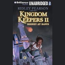 The Kingdom Keepers II
