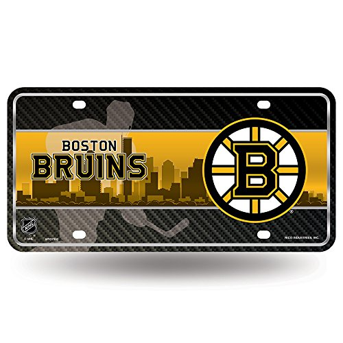 Bruins Metal - 2