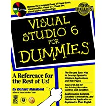Visual Studio 6 For Dummies