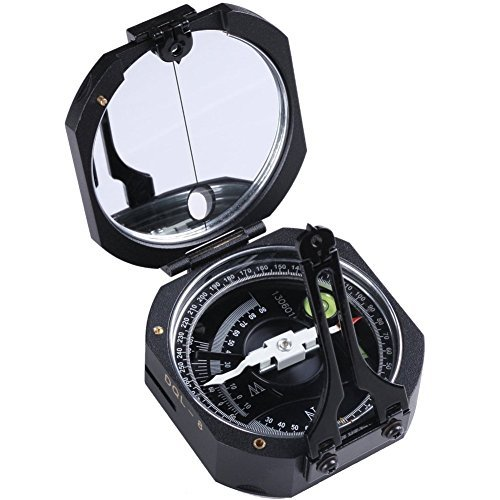 Harbin Geological Compass DQL-8