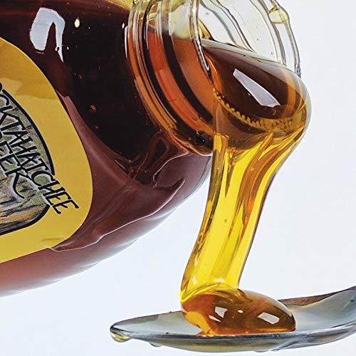 Tupelo Honey 16oz. Bottle Unpasteurized Unblended No Additives Pure Honey