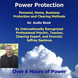 Power Protection Audiobook