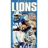 NFL / Detroit Lions 1999